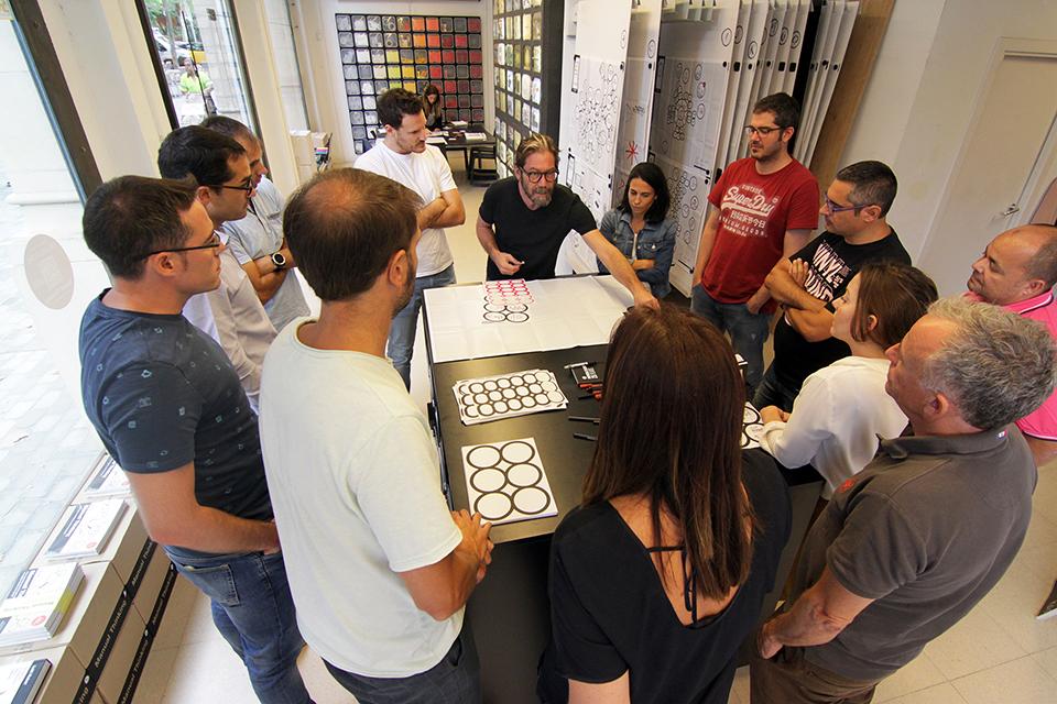 manual thinking creative teamwork 24