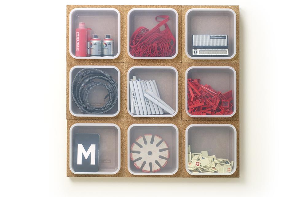 manual thinking box cork 3