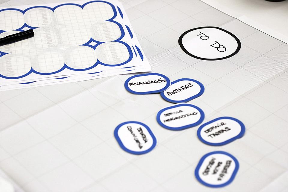 manual thinking workspace bcn 7