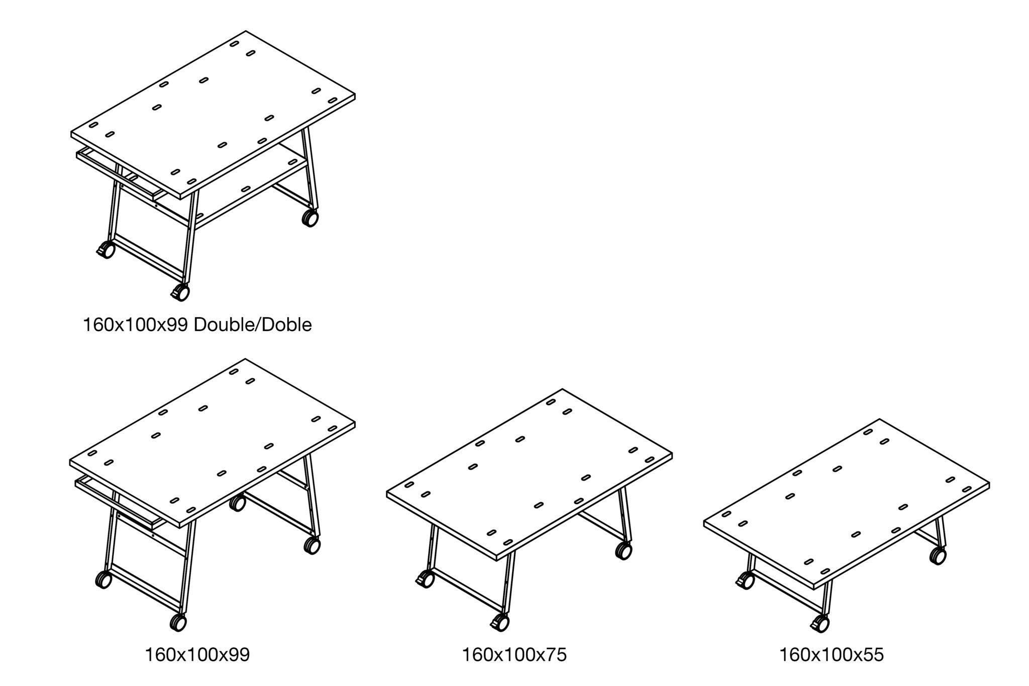 manual thinking mesa grande