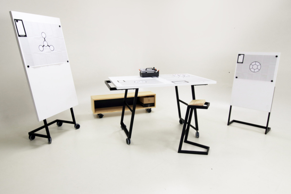 manual thinking workspace collection 4 s