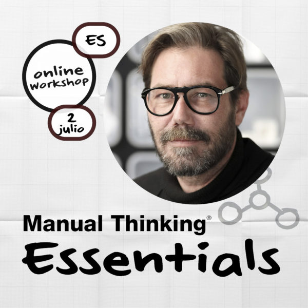 manual thinking essentials luki huber