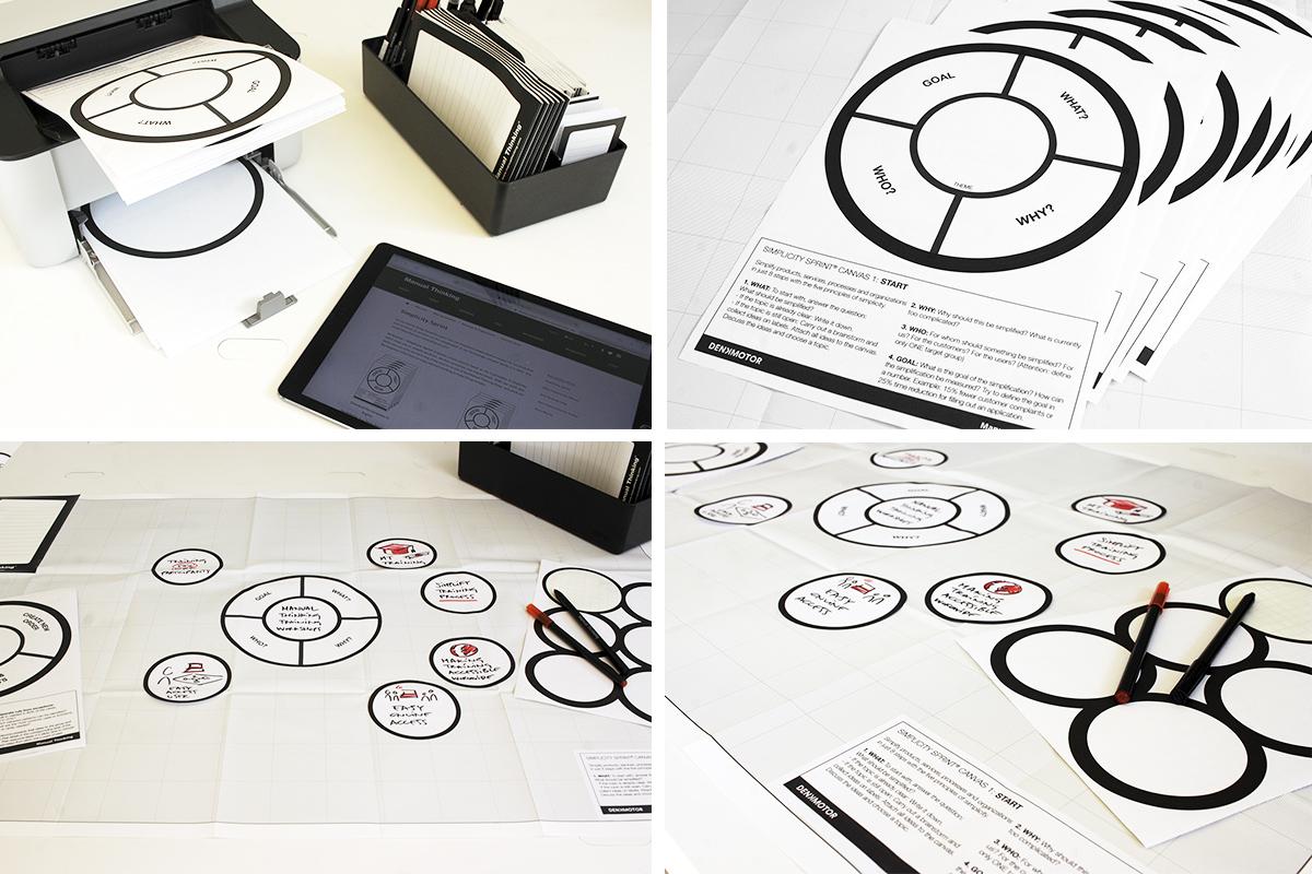 simplicity sprint denkmotor manual thinking