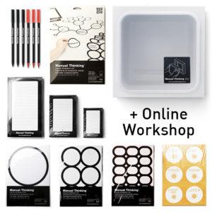 manual thinking tools workshop