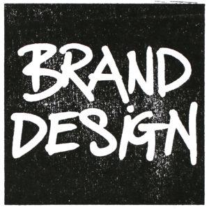 brand design manual thinking